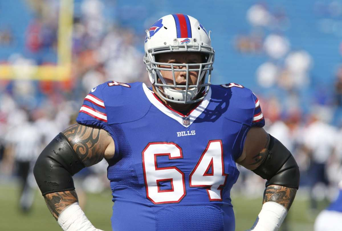 Richie Incognito Involved In Gym Altercation, Placed In Involuntary Psychiatric Hold