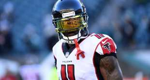 USATSI_10540978_168383805_lowres Falcons Have Had Discussions With Julio Jones, Confident Deal Will Get Done By Training Camp