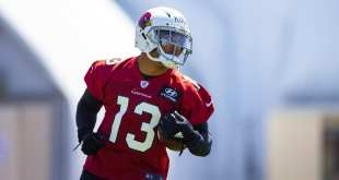 USATSI_10829702_168383805_lowres Cardinals Sign Second-Round WR Christian Kirk