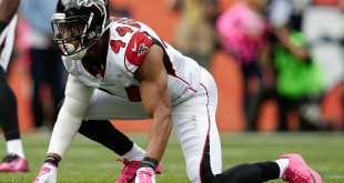Vic-Beasley-2 NFC Notes: Buccaneers, Eagles, Falcons