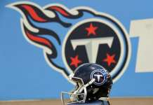 Titans Helmet/Logo
