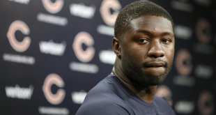 USATSI_10875810_168383805_lowres Bears First-Round LB Roquan Smith Not Reporting For Start Of Training Camp