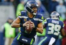 9f173577daa Seahawks Signing QB Russell Wilson To Extension