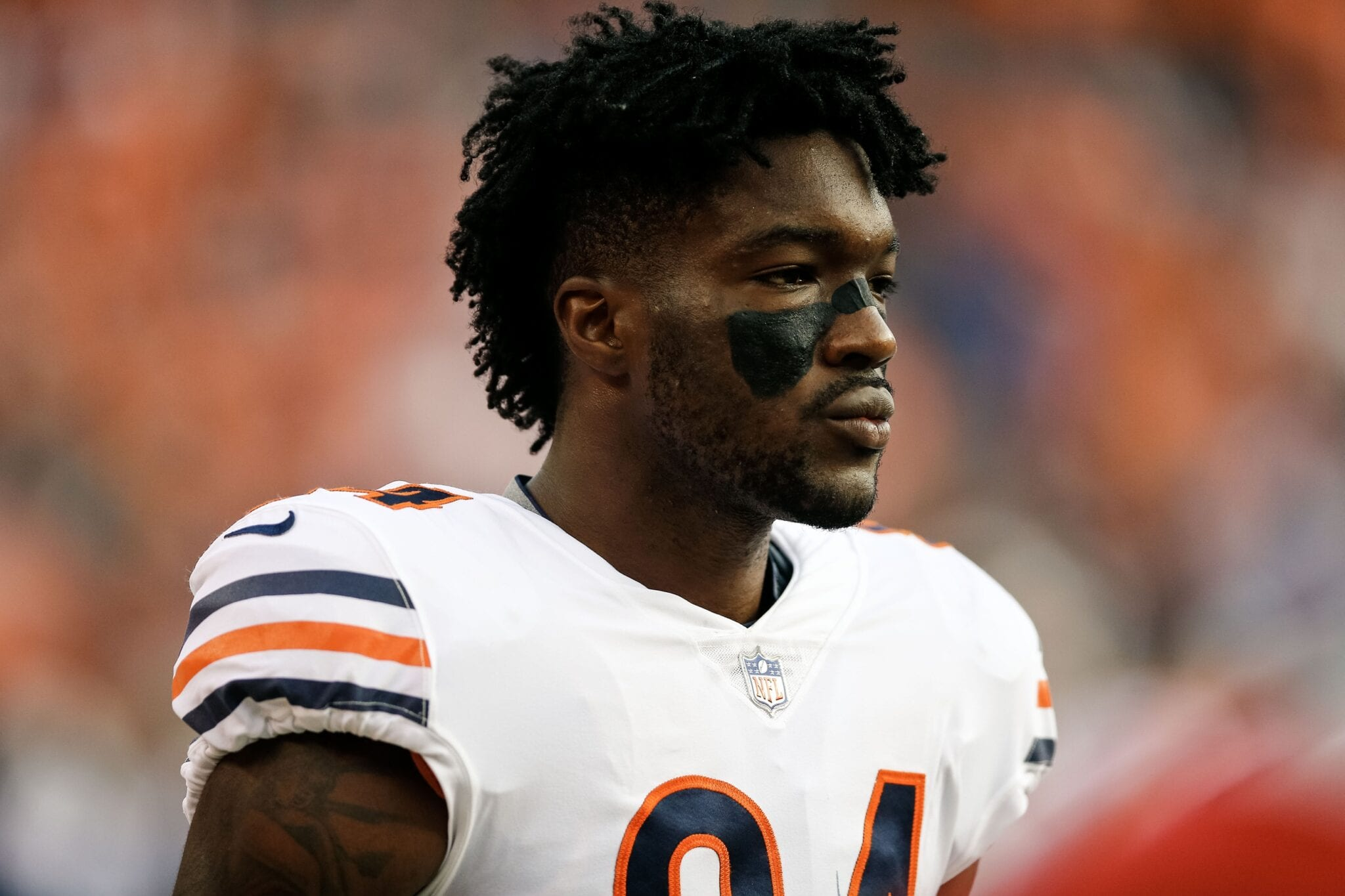 bbc03b39832 Bears Will Pick Up OLB Leonard Floyd's Fifth-Year Option | NFLTradeRumors.co
