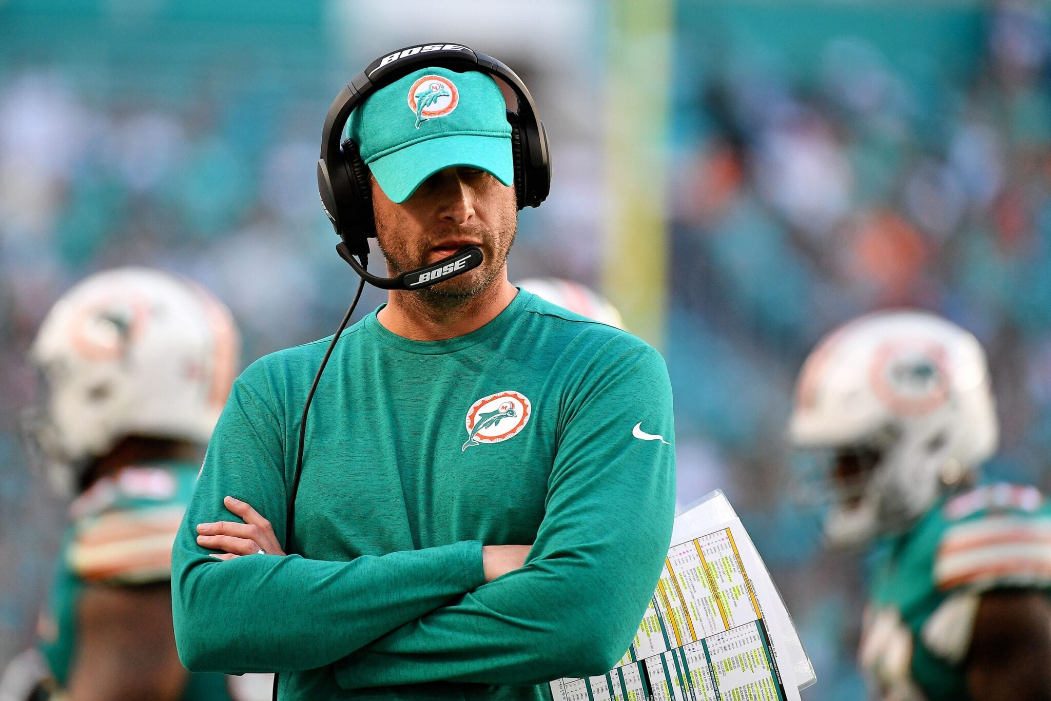 Buffalo Bills Rumors >> Packers Expected To Interview Adam Gase For HC Job | NFLTradeRumors.co