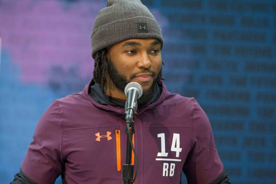 Redskins Rookie RB Bryce Love Expected To Undergo Another Knee Surgery