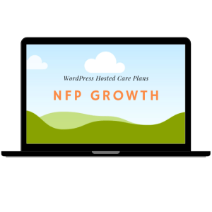NFP Growth WordPress Care Plans