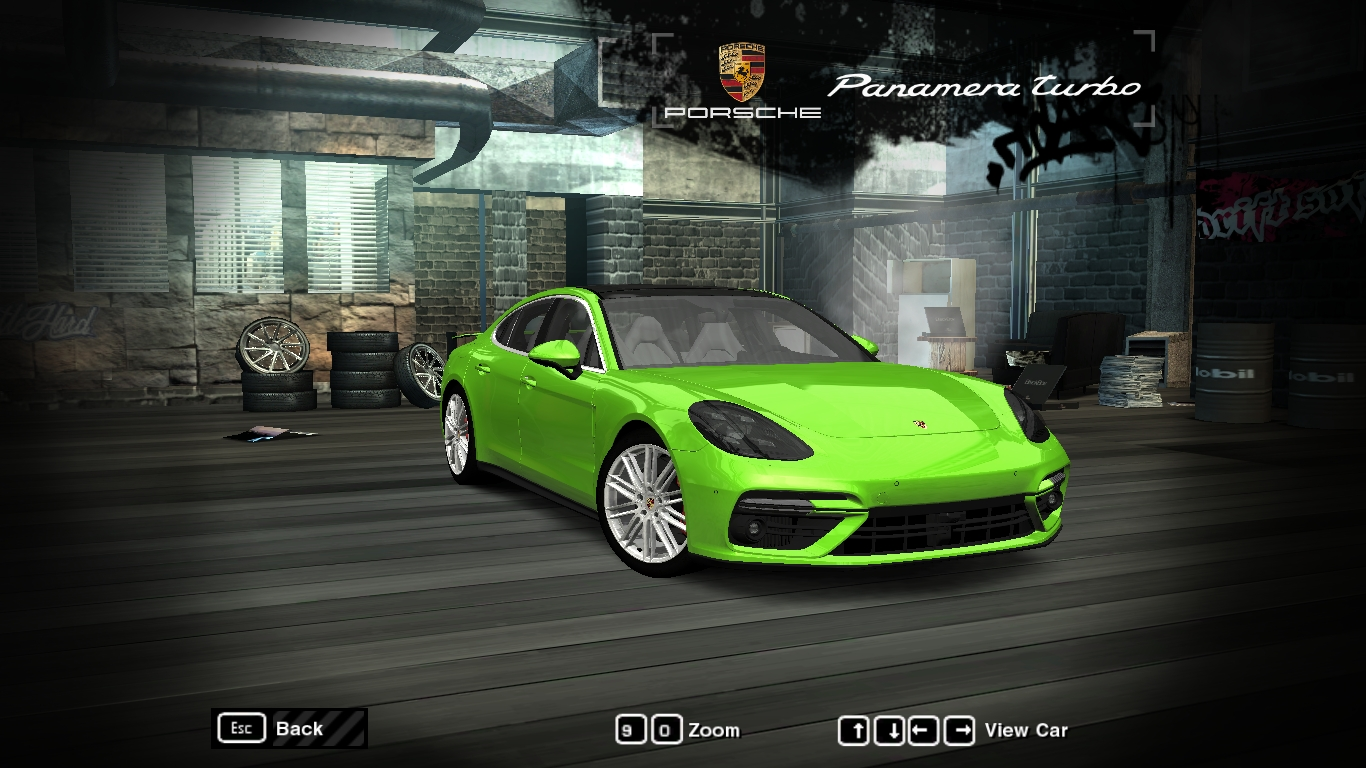 Need For Speed Most Wanted Cars By Porsche  Nfscars