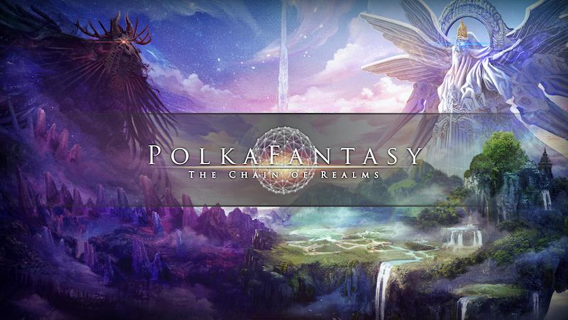 日本の二次元文化に特化したNFTマーケットプレイス&ブロックチェーンゲーム「PolkaFantasy」が初のゲームキャラクターNFTオークションを開催! 24時間で5300万円相当の売り上げを記録