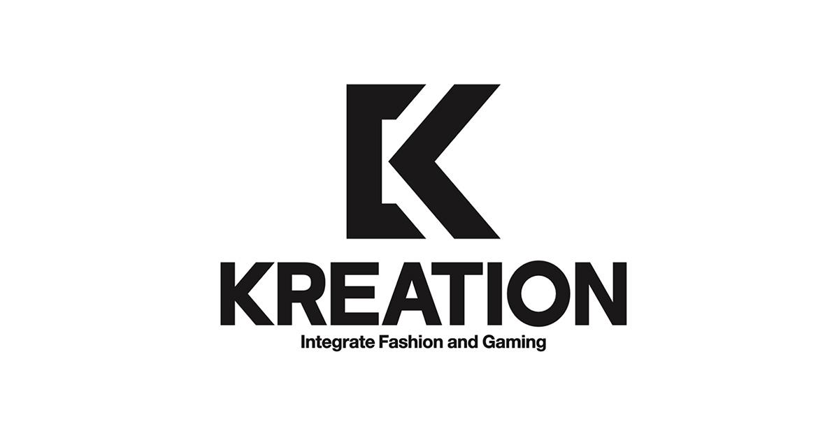 メタバースファッションに特化したNFTマーケットプレイス「KREATION」のローンチに関するお知らせ