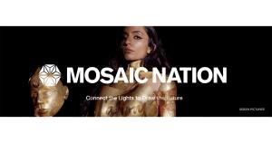世界中のアーティスト支援のためのNFTサービス「Mosaic Nation」10月7日サービスリリース!主催ギークピクチュアズ、クオンがサポート!