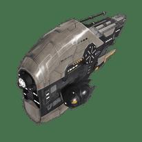 Farsite NFT DeFi Space MMO