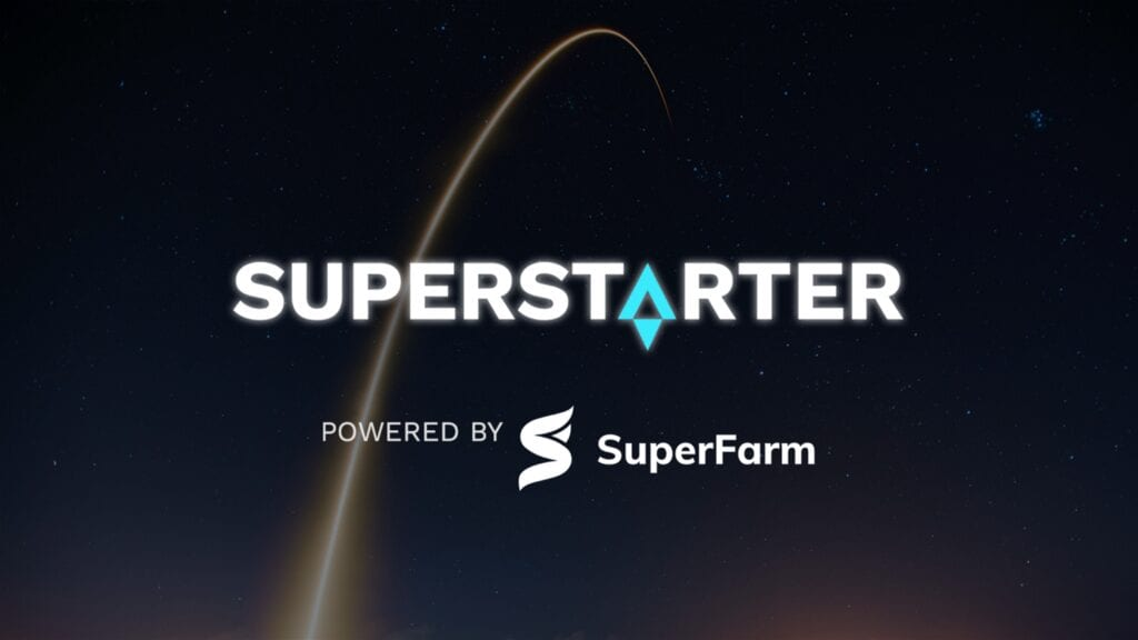 How to Participate in SuperStarter IDOs - NFT News Today
