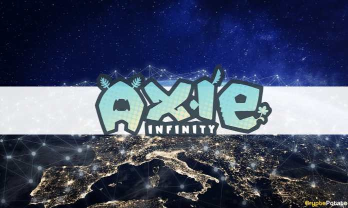 Axie Infinity Records Holders ATH: 420% Year to Date Growth