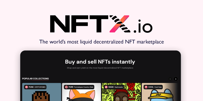 Introducing Our Decentralized NFT Marketplace