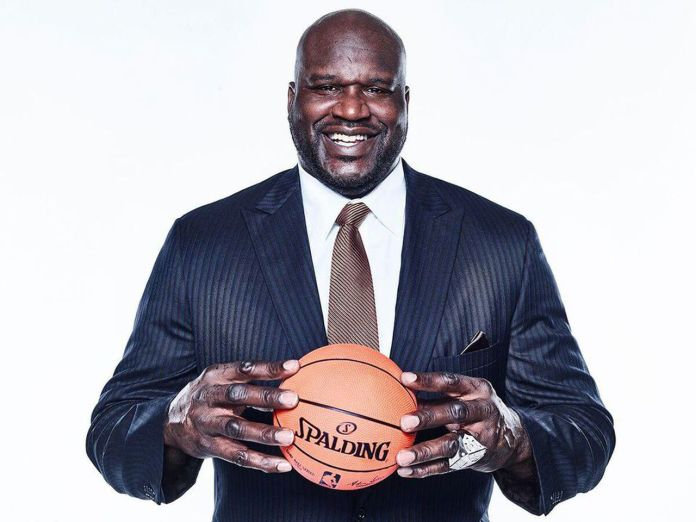 NBA Star Shaquille O'Neal To Launch His Own NFT Collection With Ethernity Chain