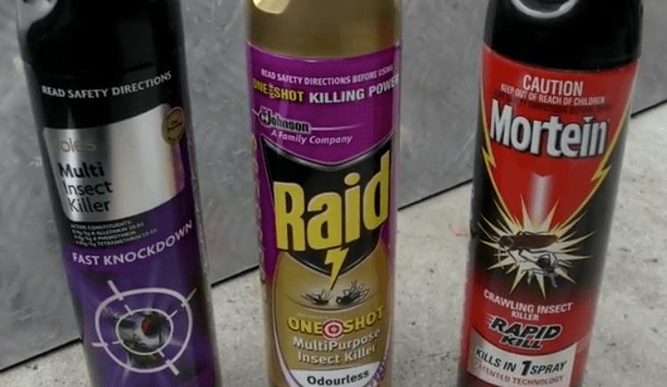 Gold's Kill Zone