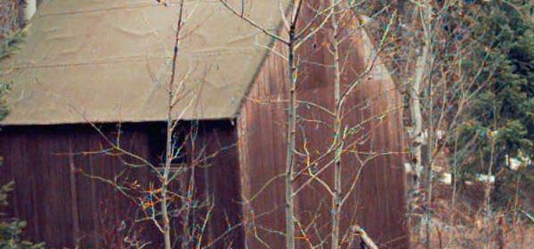 unabomber shack