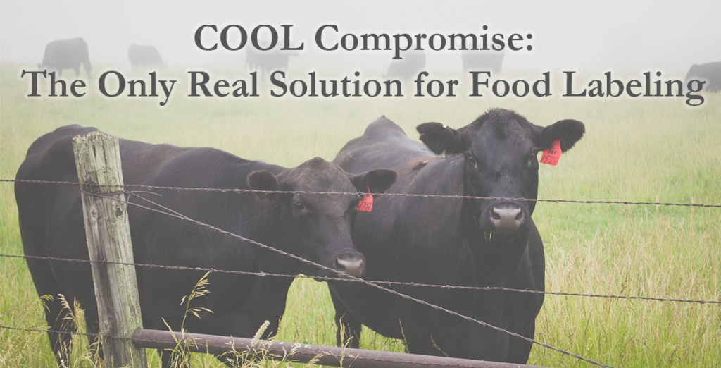 COOL Compromise