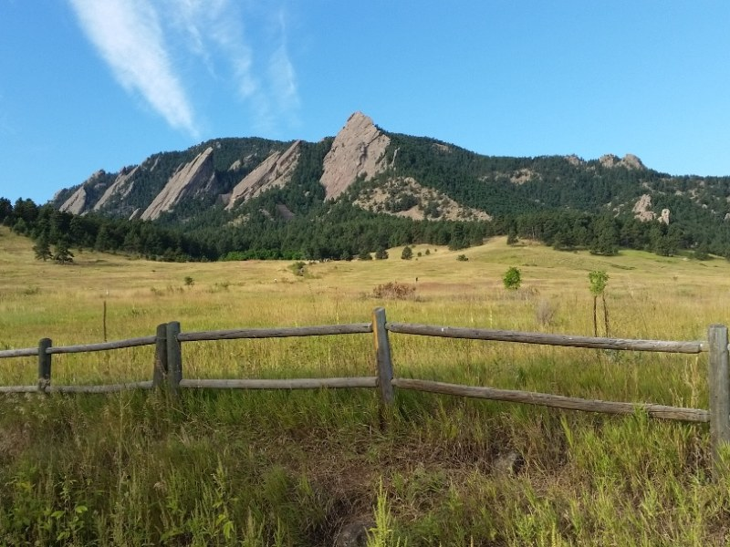Access to Land: Boulder County Land Lease Program
