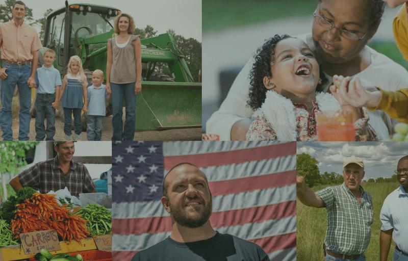 NFU Statement on 2018 Farm Bill Compromise