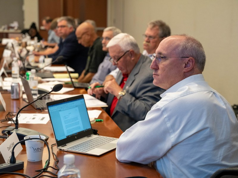 Farmers Union Board Calls on Administration to Strengthen Agricultural Markets