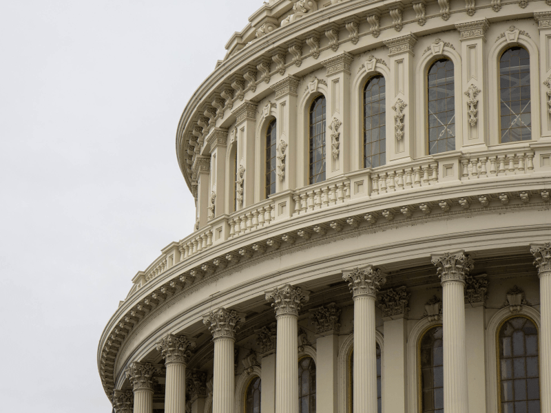 Continuing Resolution Provides Much Needed Disaster Assistance, Averts Government Shutdown