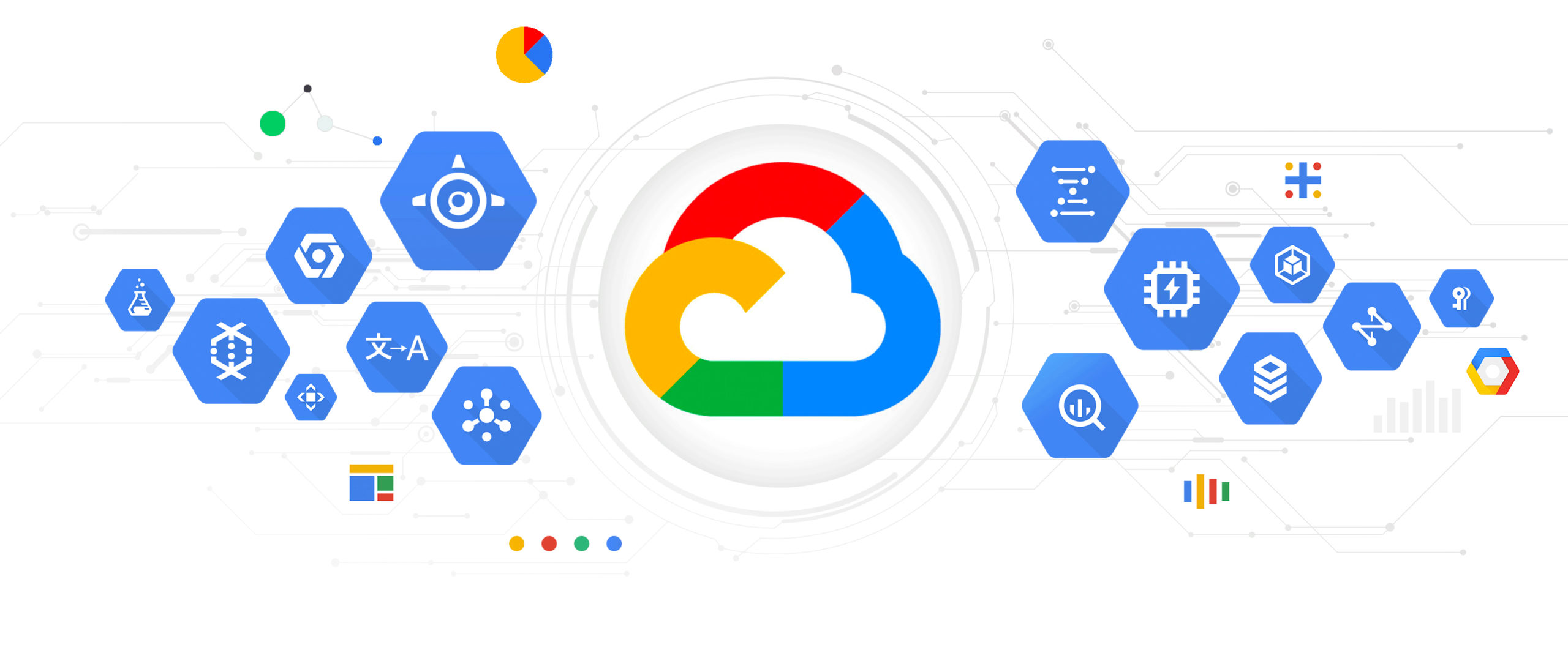 NetFoundry and Cloud Solution Partners Extend Zero Trust Networking to Google Cloud and Anthos Applications | NetFoundry