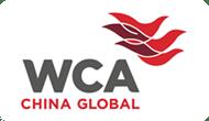 WCA China Global