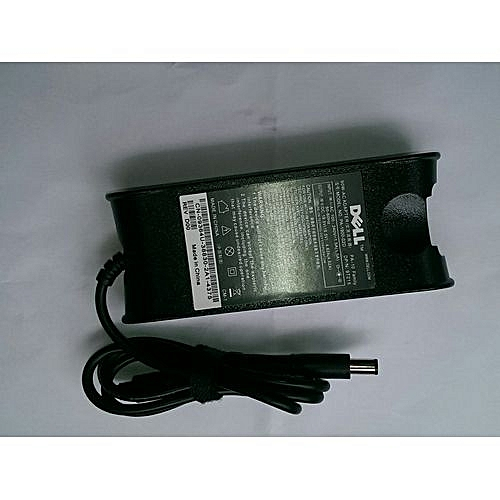 Dell Dell Laptop Charger, Output Voltage 19.5v, Output Current 4.62A, Maximum Output Power 90w, With 3 Pin Mains Cable.