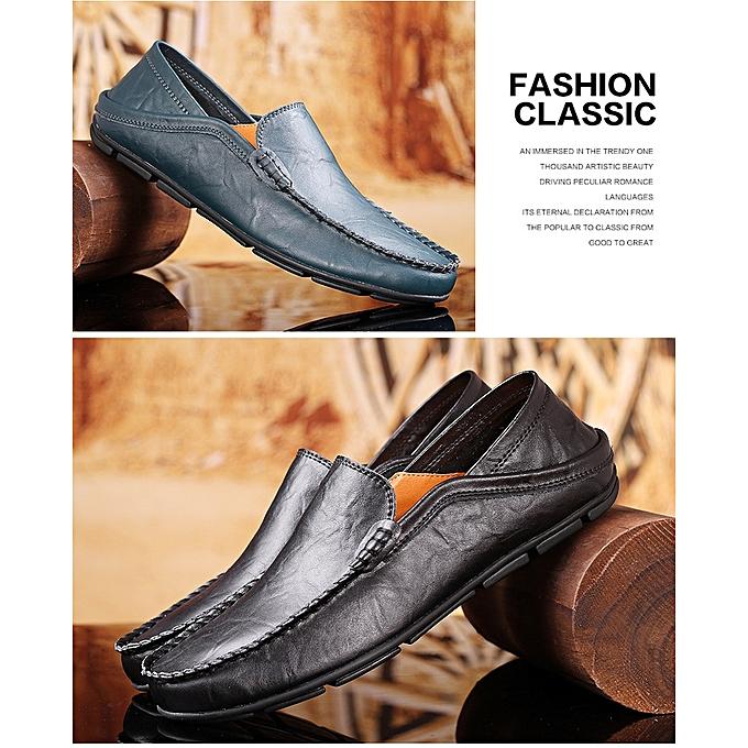 Trendy Mens Slip On Shoes