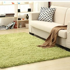 Carpet For Living Room Cheap Accessories Generic Soft Shaggy Warm Plush Floor Rugs Fluffy Mats 60 90cm