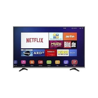 Hisense 50-Inch Smart TV