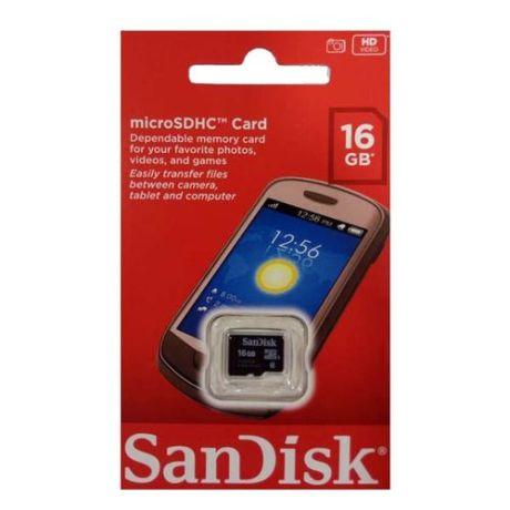 16GB Memory Card
