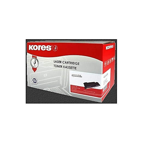 Generic Toner Cartridge For Models Fs 3900 / 4000, 15000 Page-Yield, Black