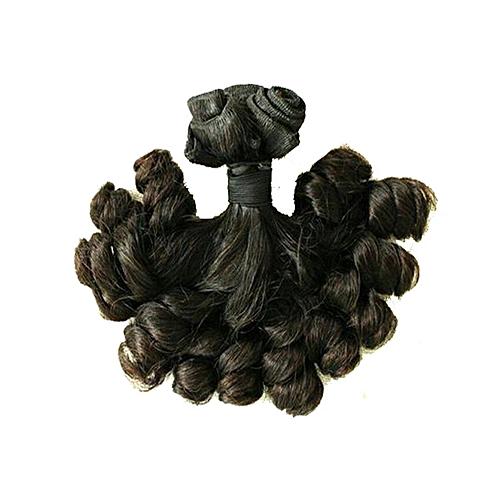 harnie russian tip curls human