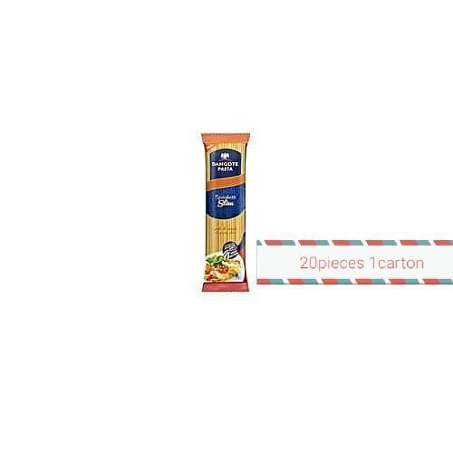 Spaghetti Pasta 20packs 1carton