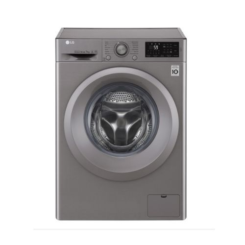 7Kg Automatic Front Load Washing Machine