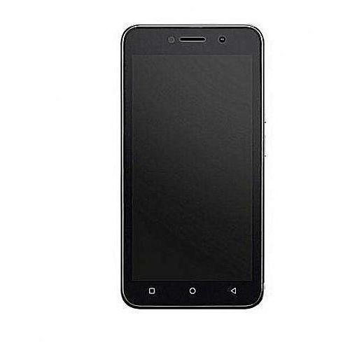 "A16plus - 5.0""Screen 8GB ROM-1GB RAM, Android 8.1(GO Edition) 2050mAh 5.0MP AF Camera - Phantom Black"