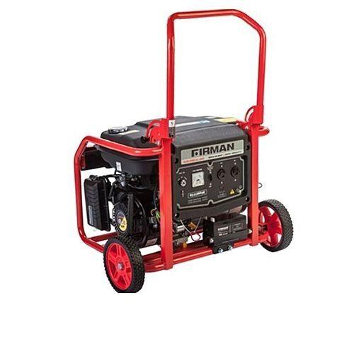 Firman ECO3990ES 3.2KVA 2900WATTS FIRMAN GENERATOR KEY START 100%COPPER