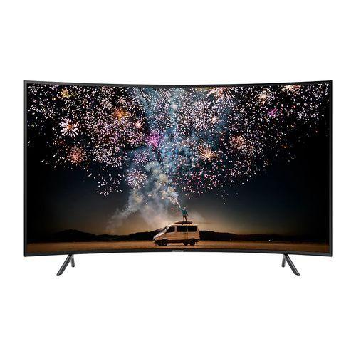 "49"" UHD 4K Curved Smart TV RU7300"