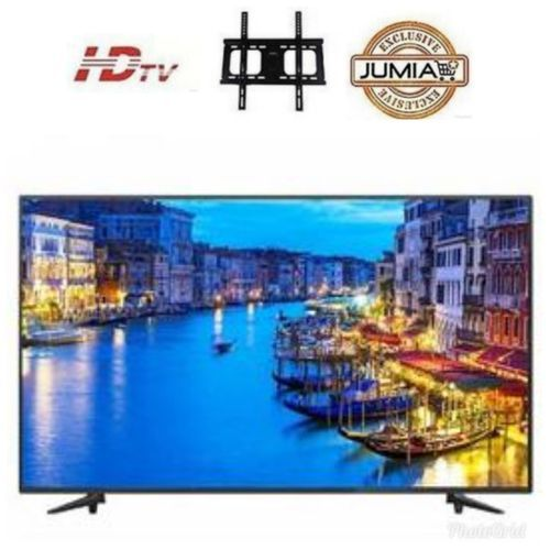 32-Inch Full HD LED Television + Free Wall Bracket