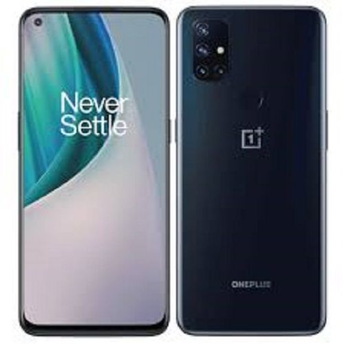 1 - OnePlus Nord N100 price in Nigeria and full specs