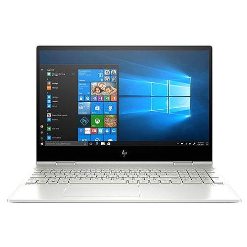 Envy 15 X360 10th Gen 15 Intel Core I7 (12GB RAM,512SSD,32GB Optane Memory) Windows 10 - Silver