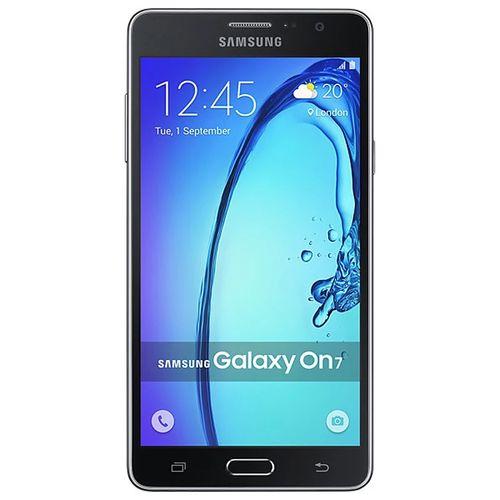 Galaxy On7 G6000 Quad Core 5.5 Inch 1.5GB RAM 16GB ROM LTE 13MP Camera Dual SIM Android Mobile Phone - Black