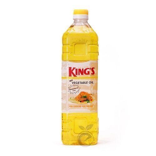 Vegetable Cooking Oil- 1 Litre