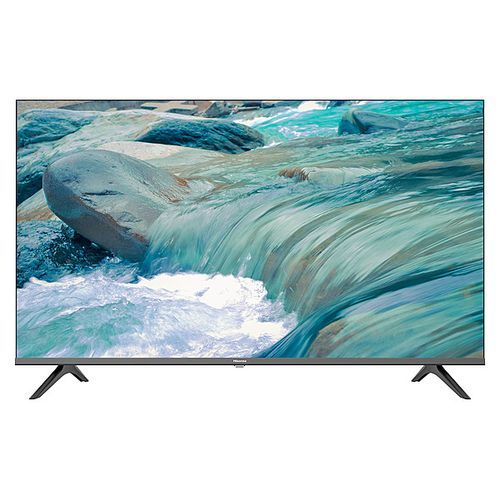 40 Inch Bezelless Design Smart TV + Netflix &Youtube APP 12 Months Warranty