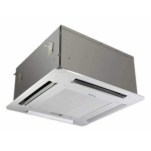 2HP Ceiling Cassette Air Conditioner - White
