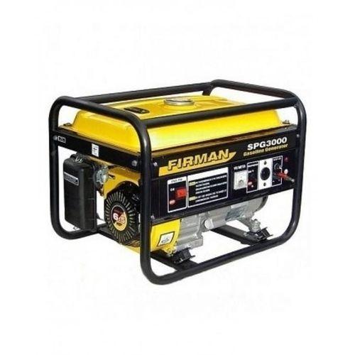 Firman SPG3000 Manual Generator 2.8KVA Max