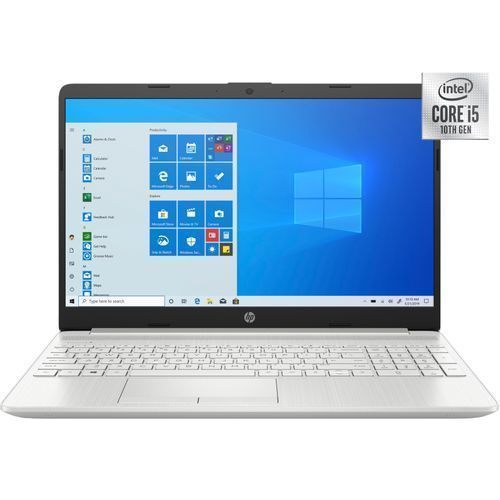 15 Intel Core I5 10th Gen Touchscreen 8GB RAM 1TB HDD Windows 10 + 32GB Flash